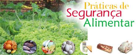 Práticas de Segurança Alimentar