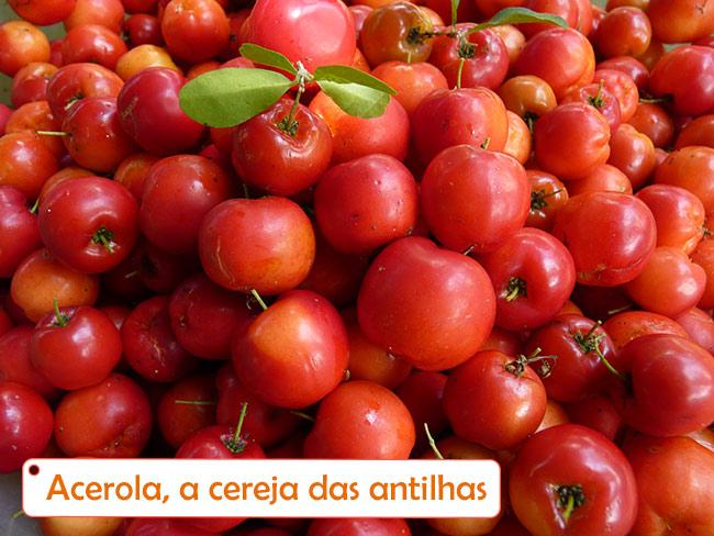 Servir frutas