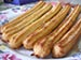 Churros Assado
