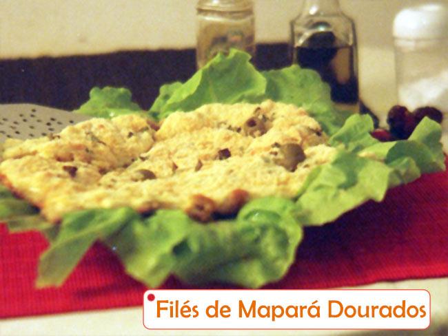 FILÉS MAPARÁ DOURADOS