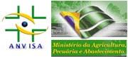 ANVISA e Ministério da Agricultura